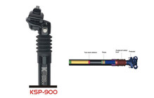 KIND SHOCK  KSP900 tige de selle suspendue